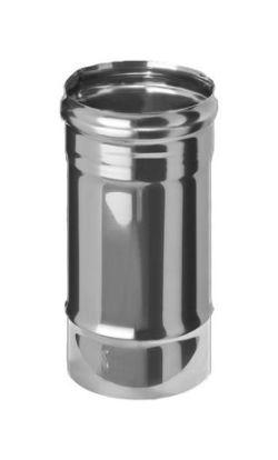 Дымоход Ferrum 0,25 м (430/0,5 мм) Ø160