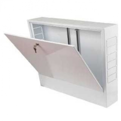 Шкафы коллекторные VALTEC ШРНГ наружный