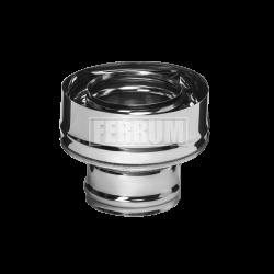 Адаптер стартовый Ferrum (430/0,5 мм) Ø115х200