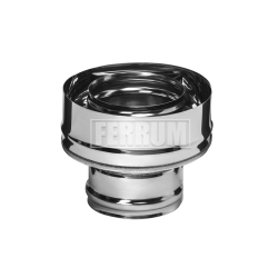 Адаптер стартовый Ferrum (430/0,5 мм) Ø 130х200