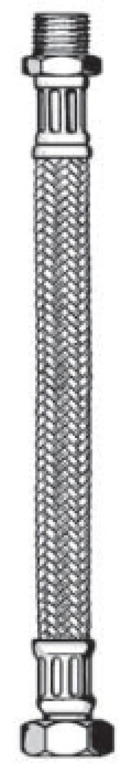 МЕ 5615.1104.30 Meiflex Dn13, 1/2 BPx1/2 HP, 300mm