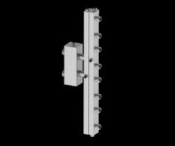 Разделитель гидравлический вертикального типа Север-V4