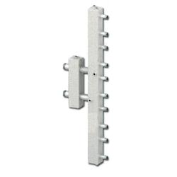 Разделитель гидравлический вертикального типа Север-V5