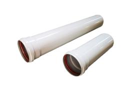 Раздельные дымоходы Termica 80 мм