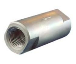Клапан термозапорный резьбовой КТЗ 001-50-00 В/В