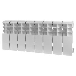 Алюминиевый радиатор ROMMER Plus 200 10 секций
