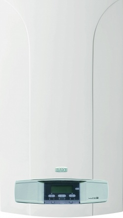 Газовые настенные котлы Baxi LUNA-3 (одноконтурные)