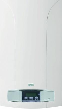 Газовый настенный котел Baxi LUNA-3 1.310 Fi (одноконтурный)