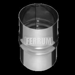 Адаптер ПП Ferrum из нержавеющей стали