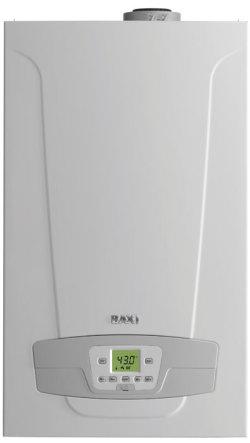 Газовый конденсационный котел BAXI LUNA Duo-tec MP 1.70