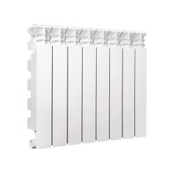 Алюминиевый радиатор ARDENTE C2 500/100 - 1 секция