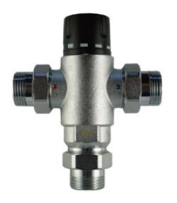 Клапан TIM термосмесит. 1