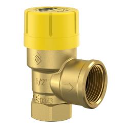 Предохранительный клапан Prescor Solar